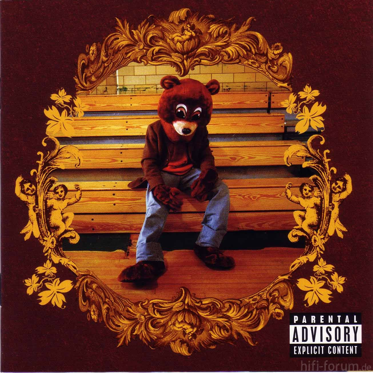 College Dropout Torrent