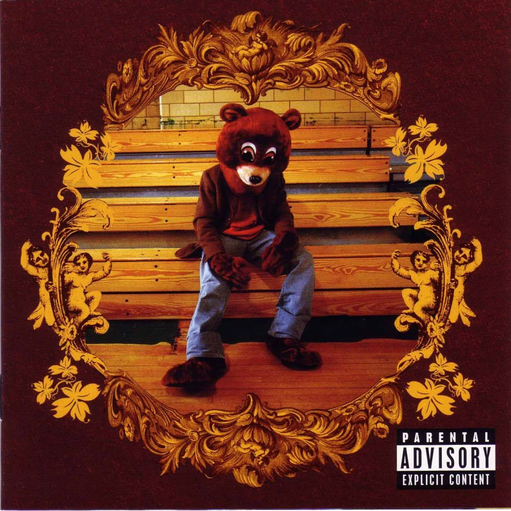 college dropout hip hop