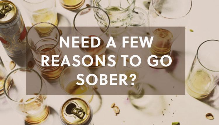 sober october need a few