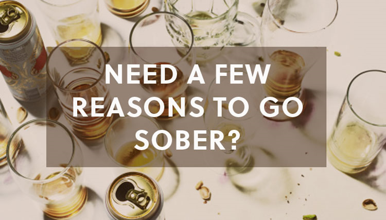 sober october need a few